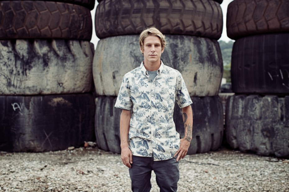 "Image of Element ""Tropical Thunder"" Collection"