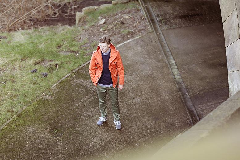 Image of END. 2014 Spring Lookbook