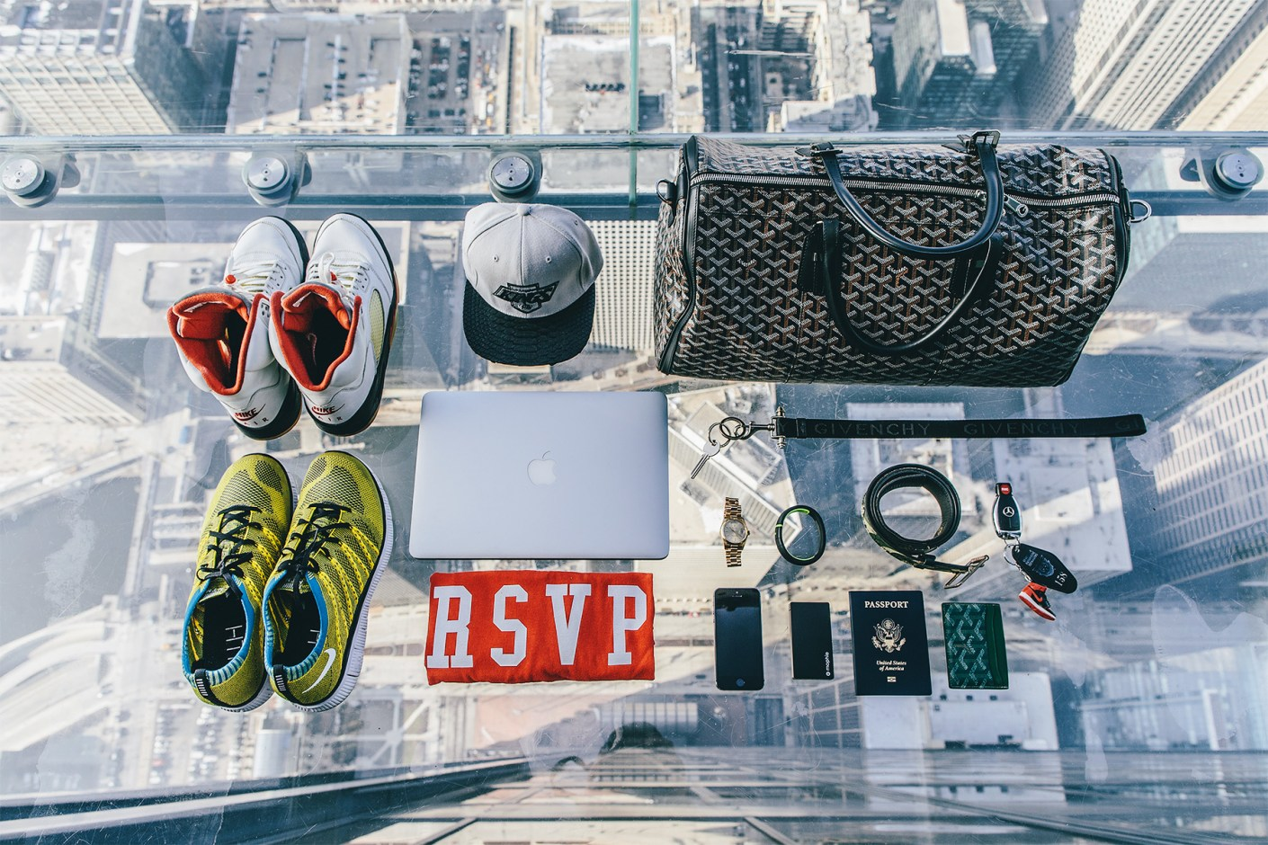 Image of Essentials: Easy of RSVP Gallery and Just Don