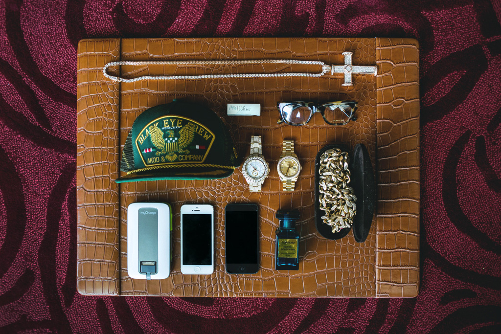 Image of Essentials: T.I.