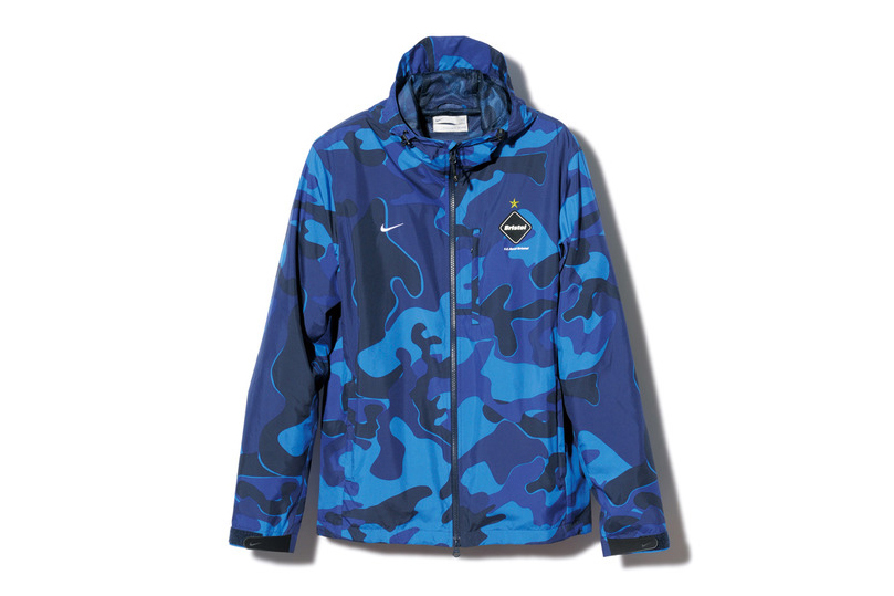 Image of F.C.R.B. 2014 Spring/Summer Practice Jackets