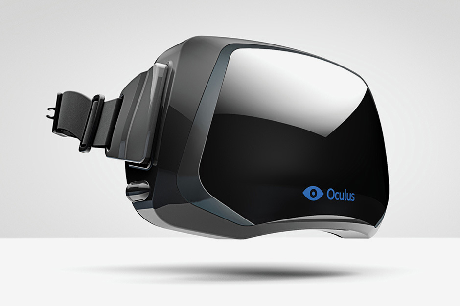 Image of Facebook to Buy Oculus Virtual Reality Company for $2 Billion USD