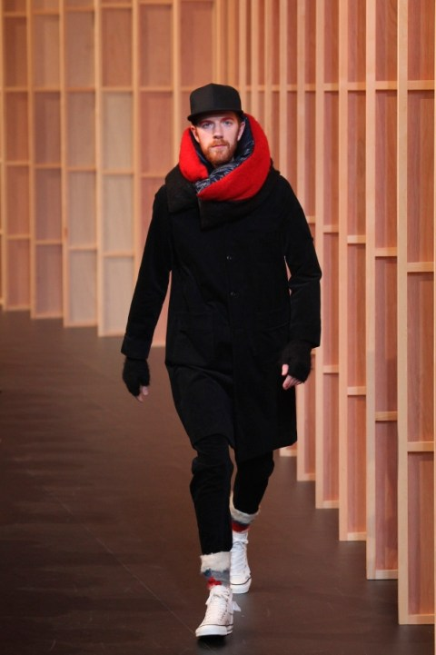 Image of FACETASM 2014 Fall/Winter Collection