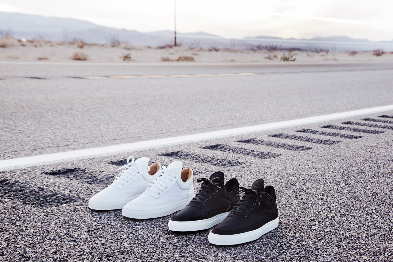 Image of Filling Pieces 2014 Spring/Summer 2nd Delivery