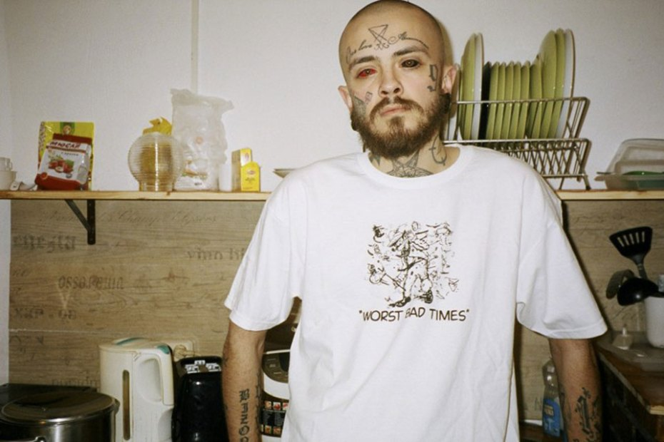 "Image of FUCT 2014 Spring/Summer ""Pair A Dice"" Lookbook"