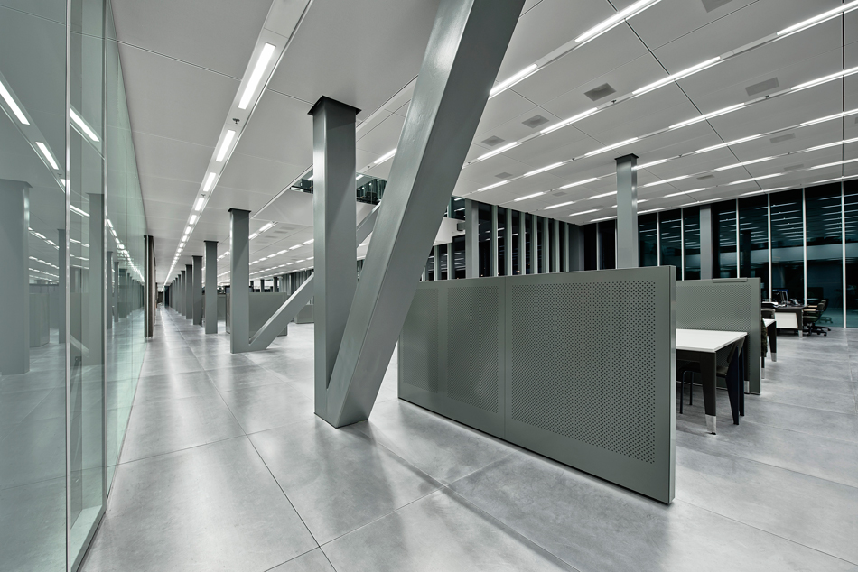 Image of G-Star RAW's Amsterdam Headquarters