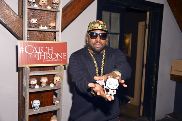 Image of 'Catch the Throne' Hits 1.4 Million Downloads in Two Days