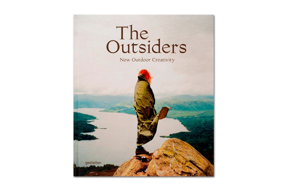 "Image of Gestalten ""The Outsiders: New Outdoor Creativity"" Preview"