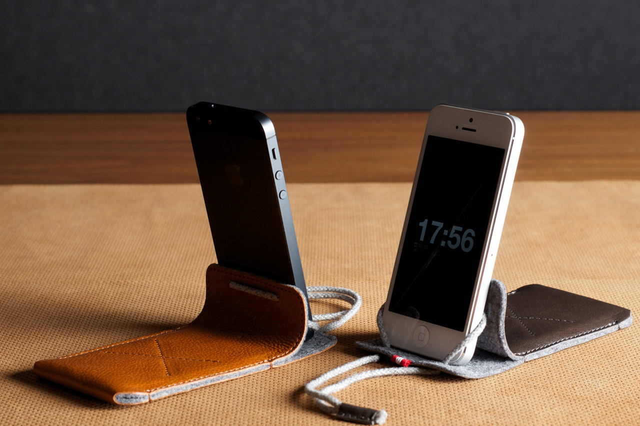Image of hard graft Draw iPhone Case & Stand