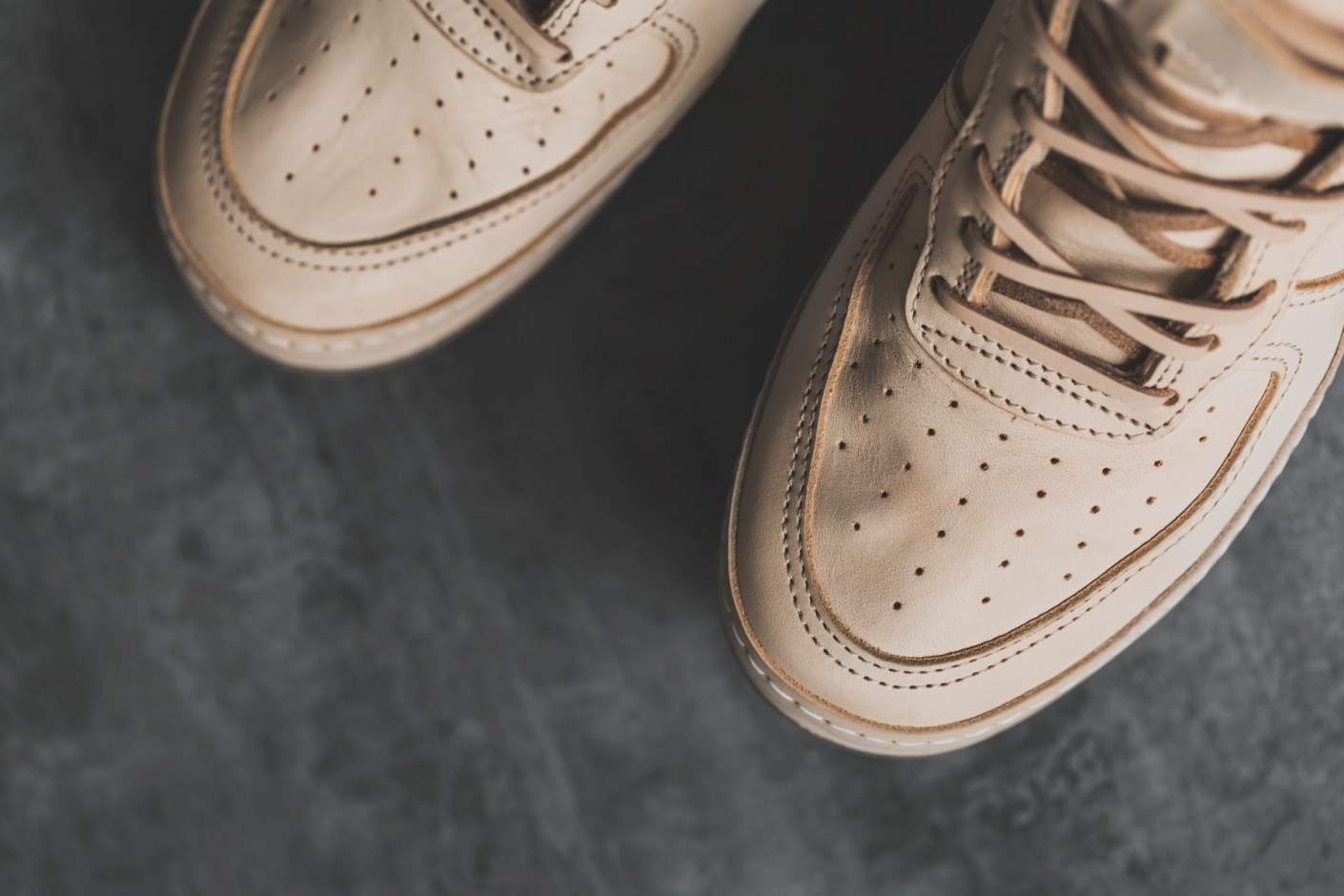 Image of Hender Scheme Manual Industrial Products 01 Sneaker