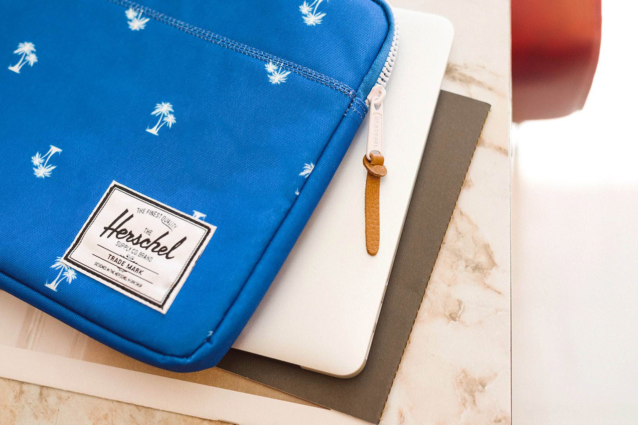Image of Herschel Supply Co. 2014 Spring/Summer Laptop Sleeves