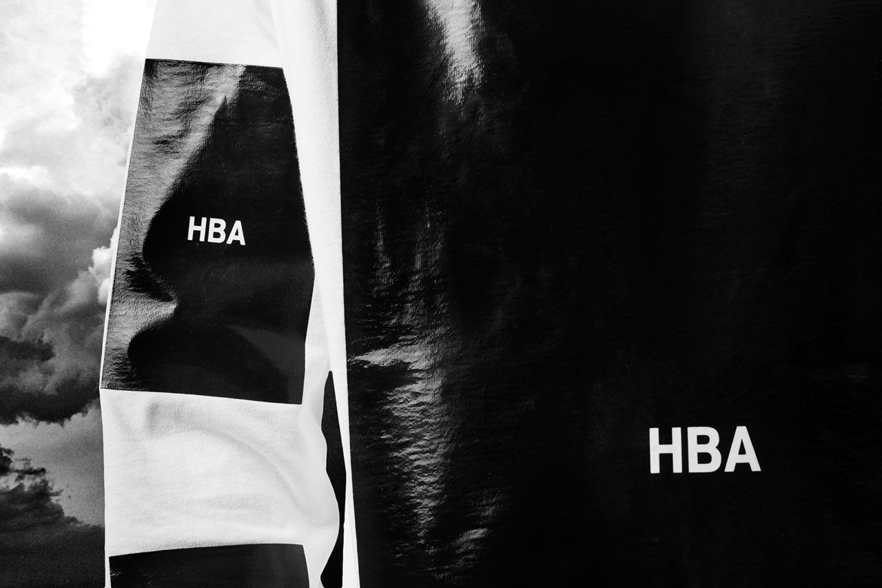 Image of Hood By Air 2014 Spring/Summer New Arrivals