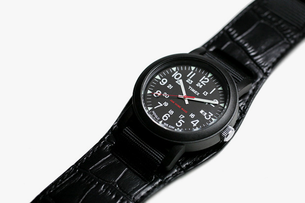 Image of JAM HOME MADE x Timex Originals Camper
