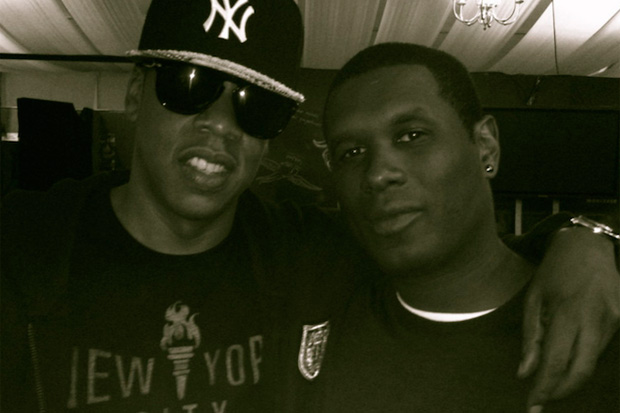 Image of Jay Z & Jay Electronica - We Made It