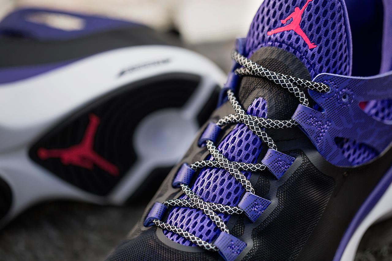 Image of Jordan Brand Unveils the Flight Runner