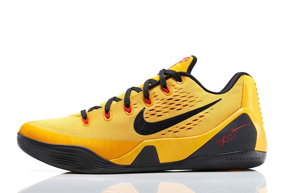 Image of Nike Kobe 9 EM