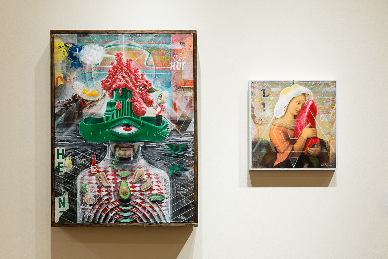 Image of L.A. Heat: Taste Changing Condiments Exhibition Recap