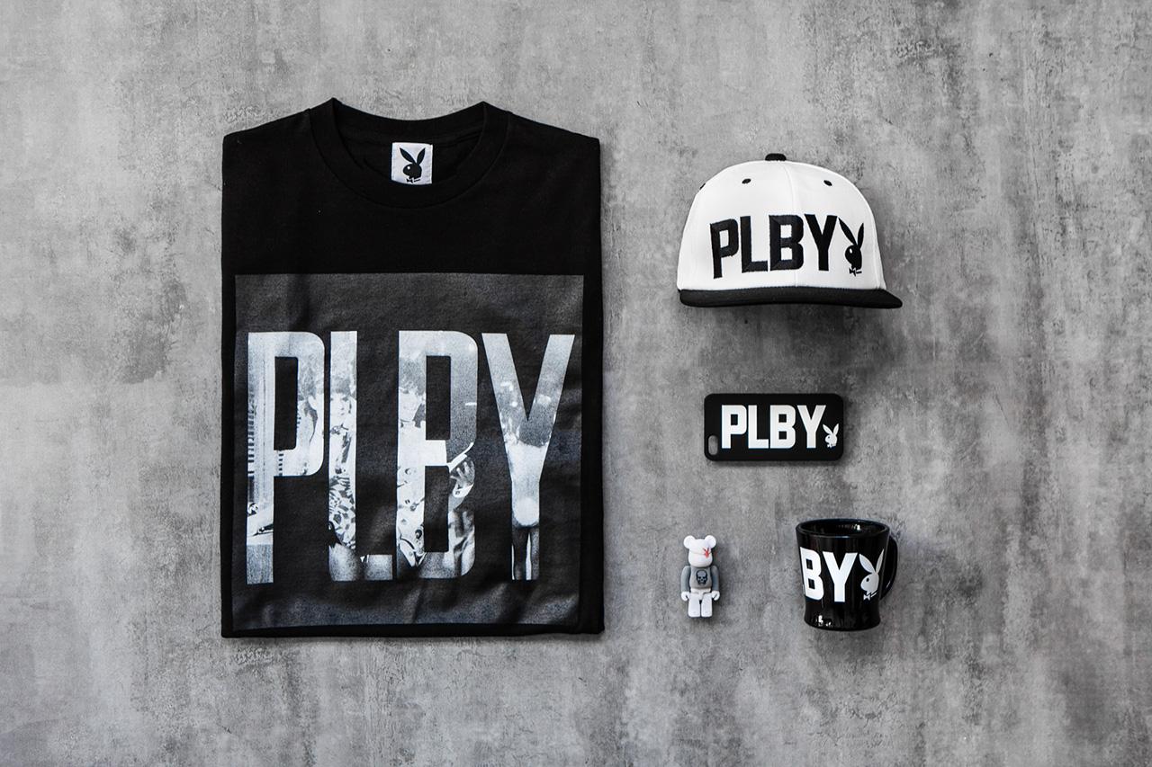 Image of Winner Announcement! Lane Crawford BLITZ x Playboy Giveaway