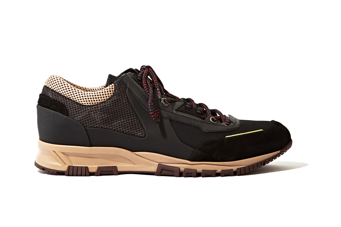 Image of Lanvin 2014 Spring/Summer Runners