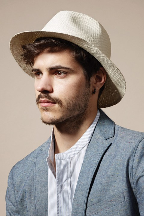 Image of Larose Paris 2014 Spring/Summer Lookbook