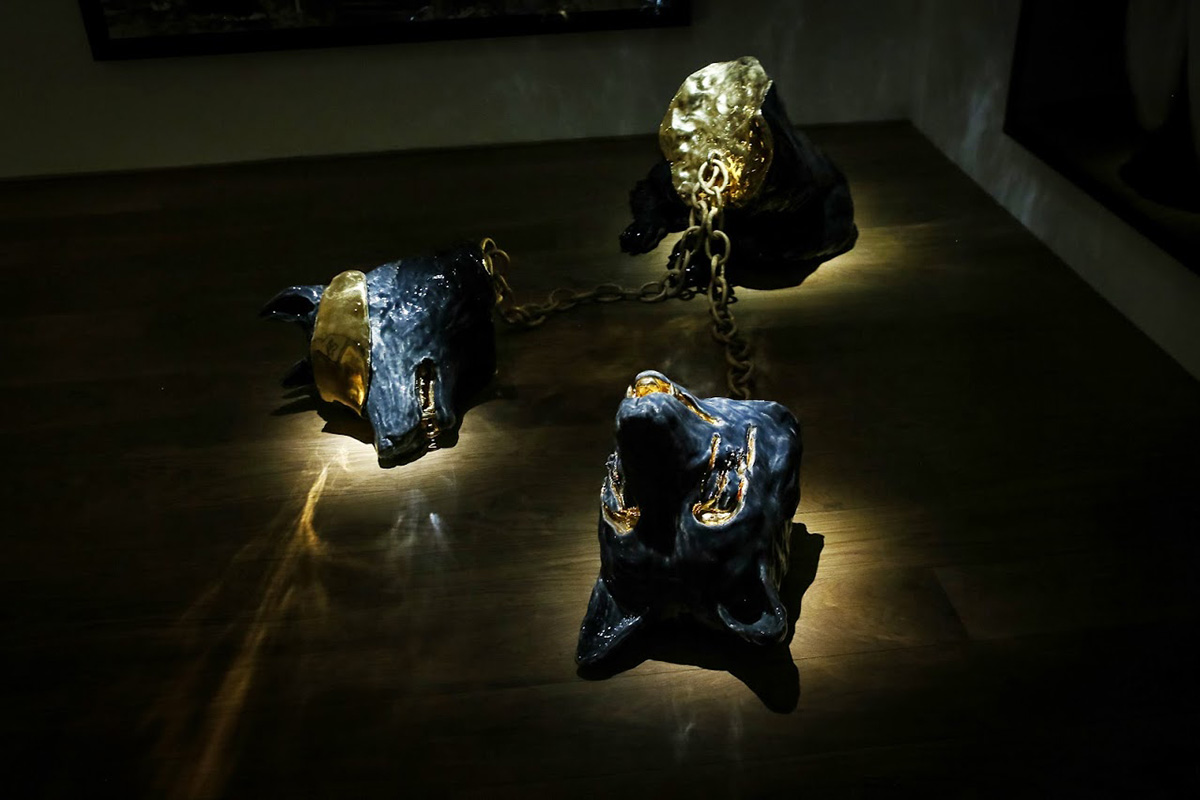 "Image of Louis Vuitton ""Astralis"" Exhibition @ Espace Culturel Louis Vuitton Recap"