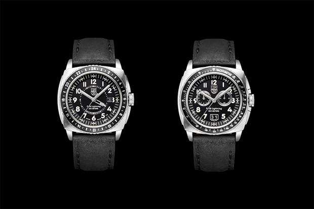 Image of Luminox P-38 Lightning 9400 Watch