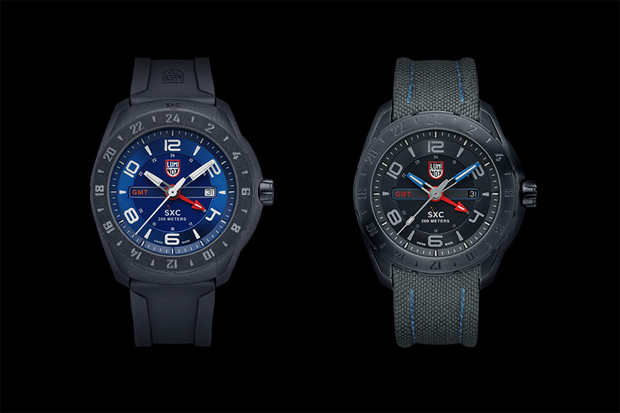 Image of Luminox SXC GMT Space Series