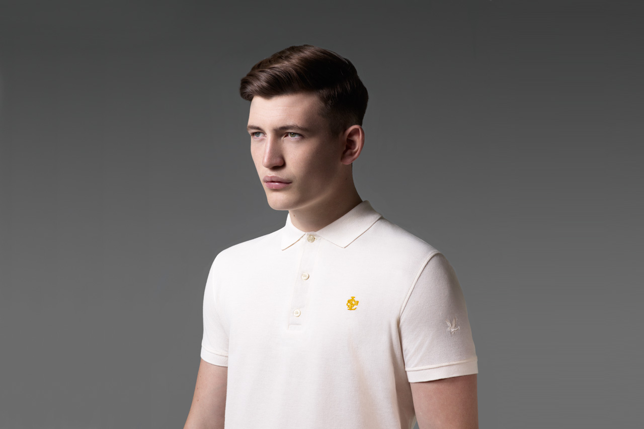 Image of Lyle and Scott 140-Year Collection