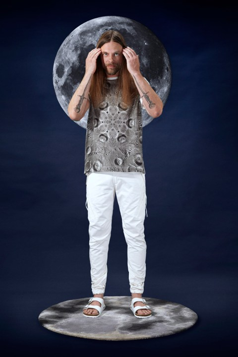 Image of maharishi 2014 Spring/Summer Collection Preview