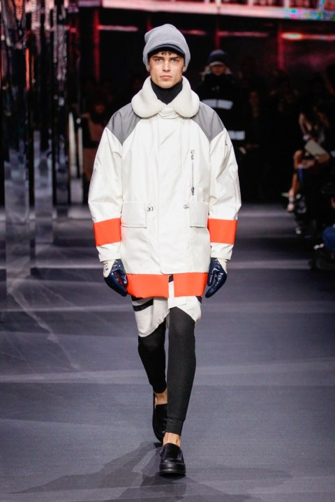 Image of Moncler Gamme Rouge 2014 Fall/Winter Collection
