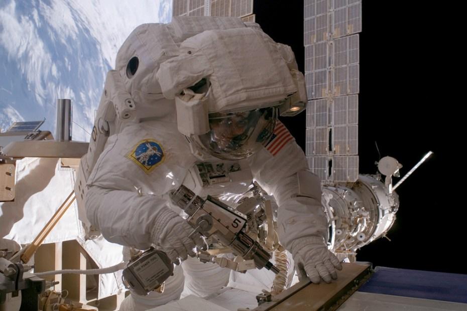 Image of Check Out NASA's 'Gravity'-Inspired Photo Set