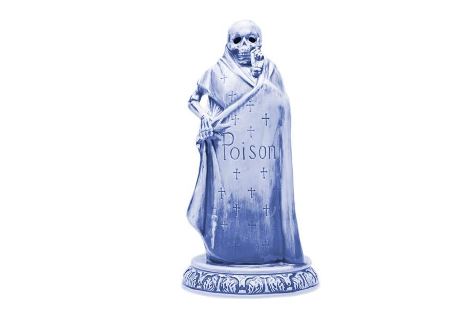 Image of NEIGHBORHOOD Booze Reaper Incense Chamber