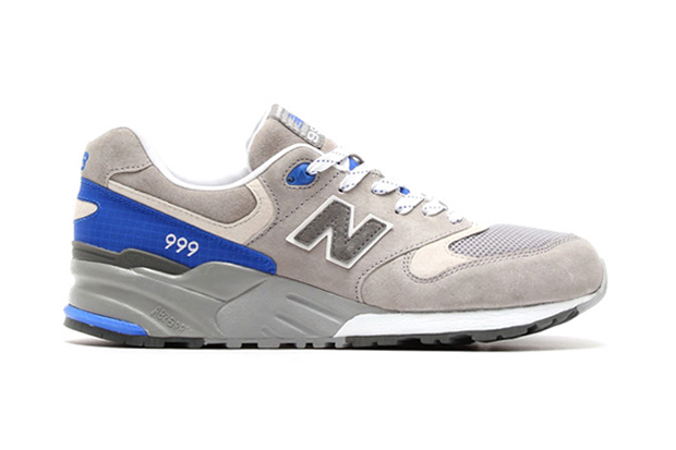 Image of New Balance 2014 Spring ML999 Pack