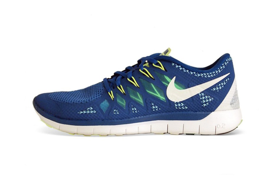 Image of Nike 2014 Spring/Summer Free 5.0