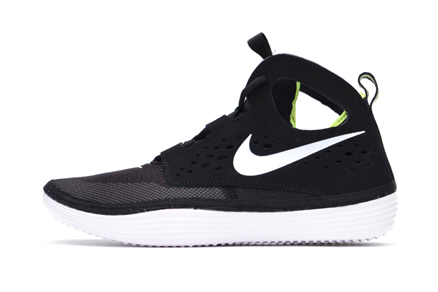 Image of Nike 2014 Spring/Summer Solarsoft Costa High