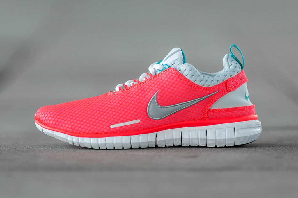 Image of Nike Free OG Breeze Pack Preview