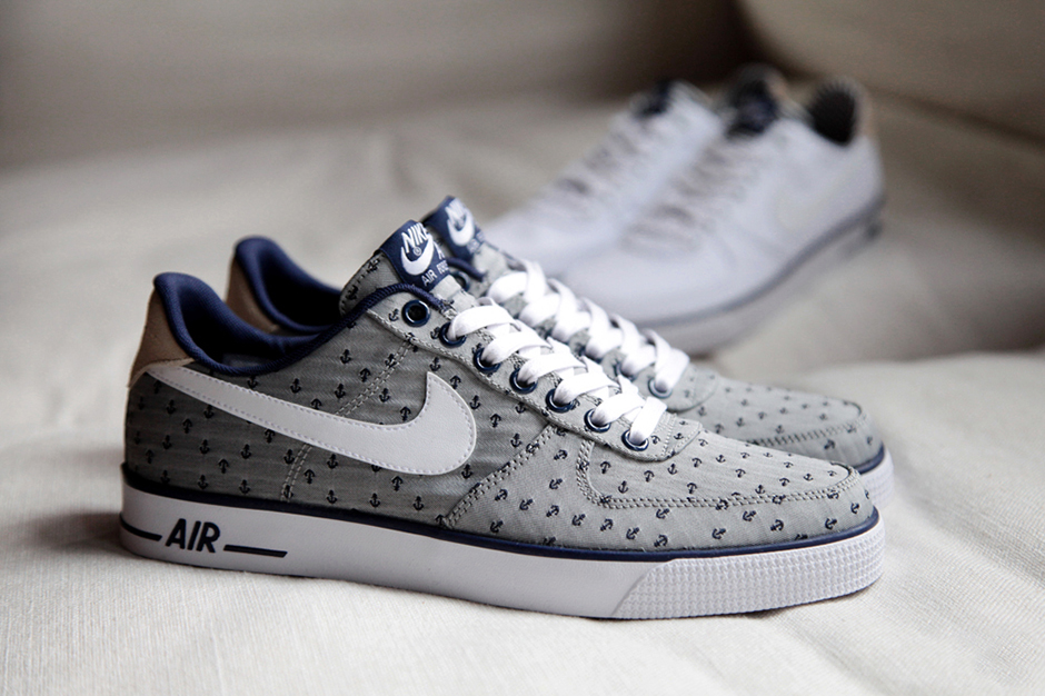 Image of Nike Sportswear Air Force 1 AC PRM QS