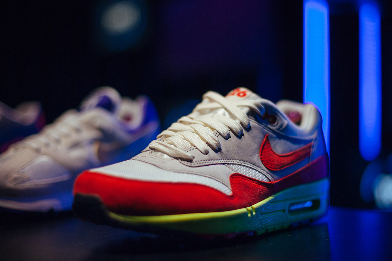 Image of Nike Air Max Day Shanghai Recap