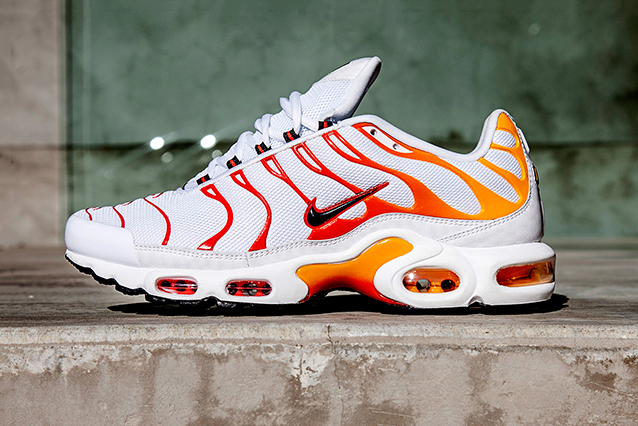 "Image of Nike Air Max Plus ""Inverted OG"" Pack"