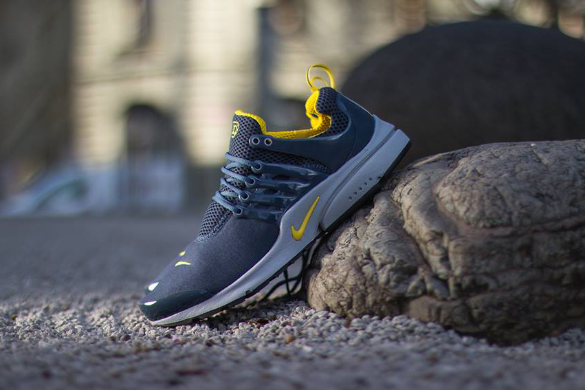 Image of Nike Air Presto Collection