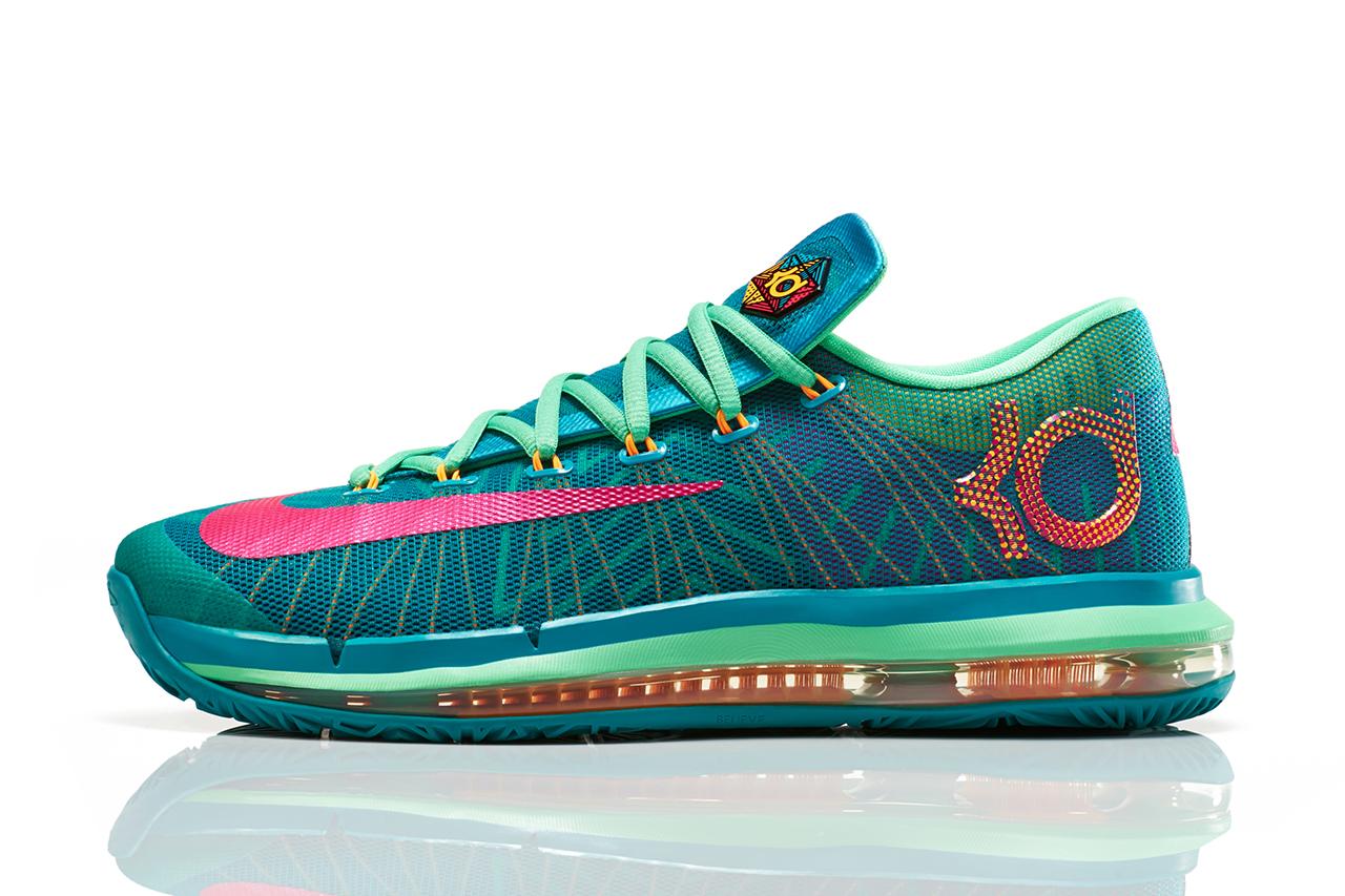 "Image of Nike Basketball 2014 Elite Series ""Hero"" Collection"