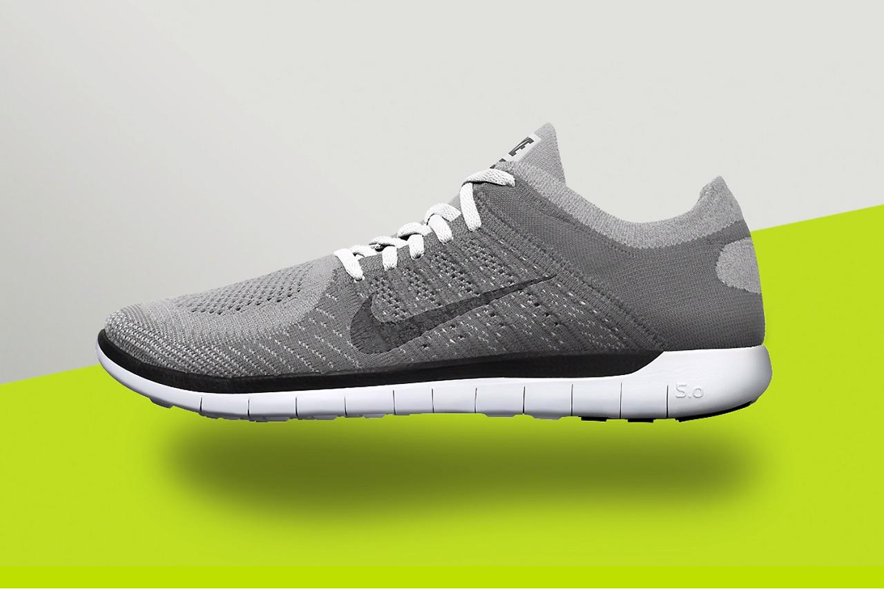 Image of Nike Free 5.0 Flyknit Hybrid iD