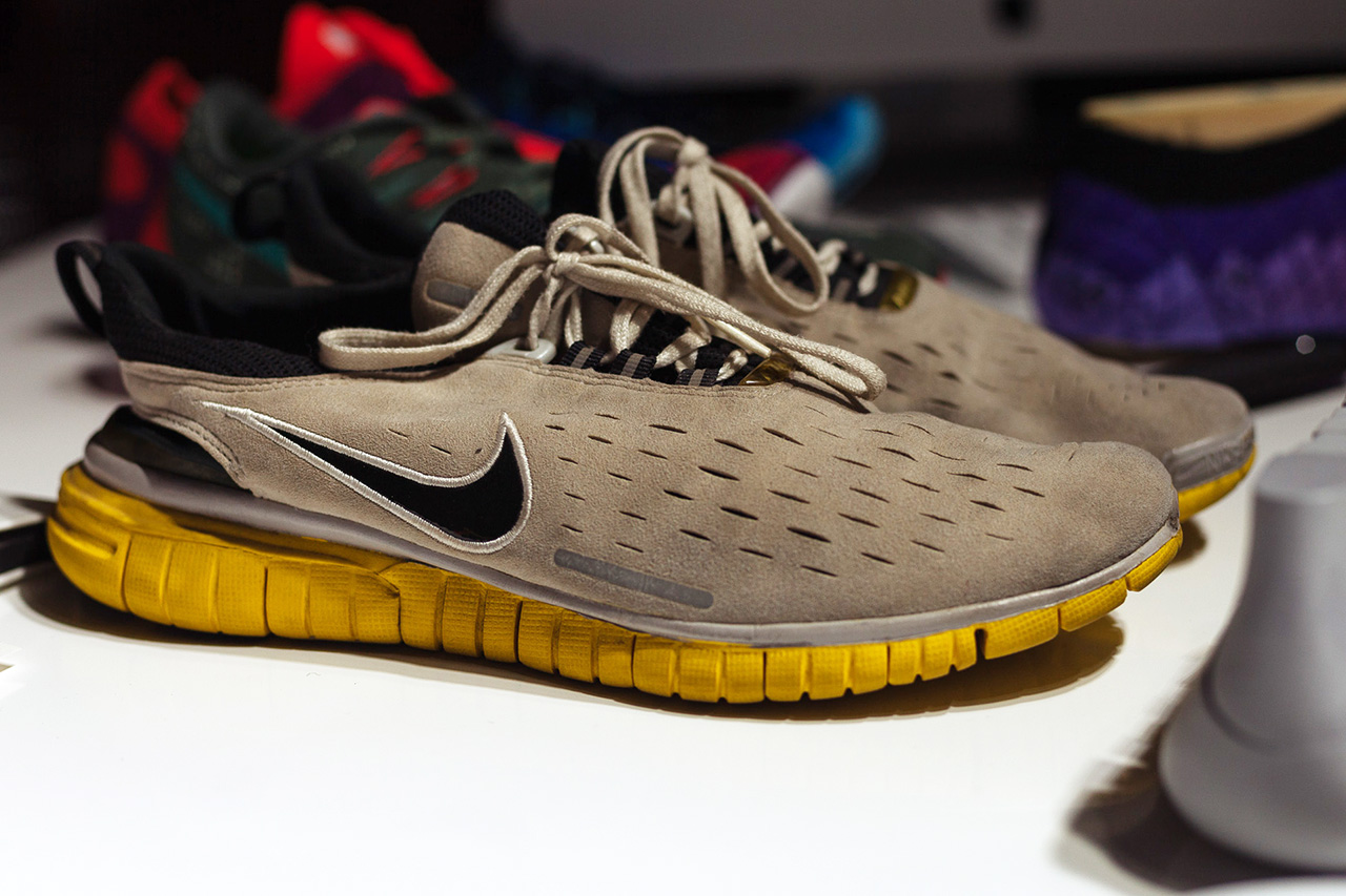 "Image of Nike Free ""Natural Motion"" Event Recap"
