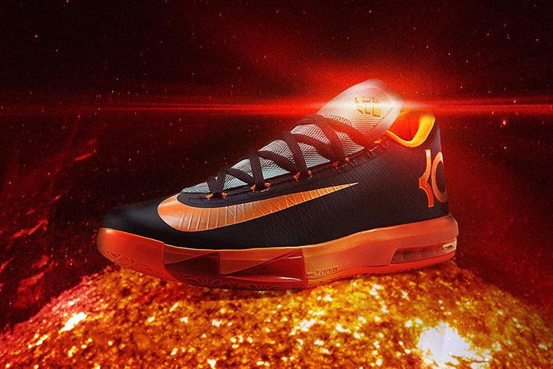 "Image of Nike KD VI ""Neutral"""