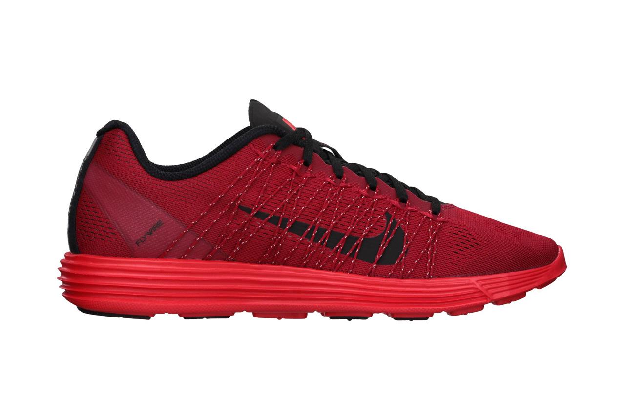 Image of Nike Lunar Racer+ 3 Gym Red/Black
