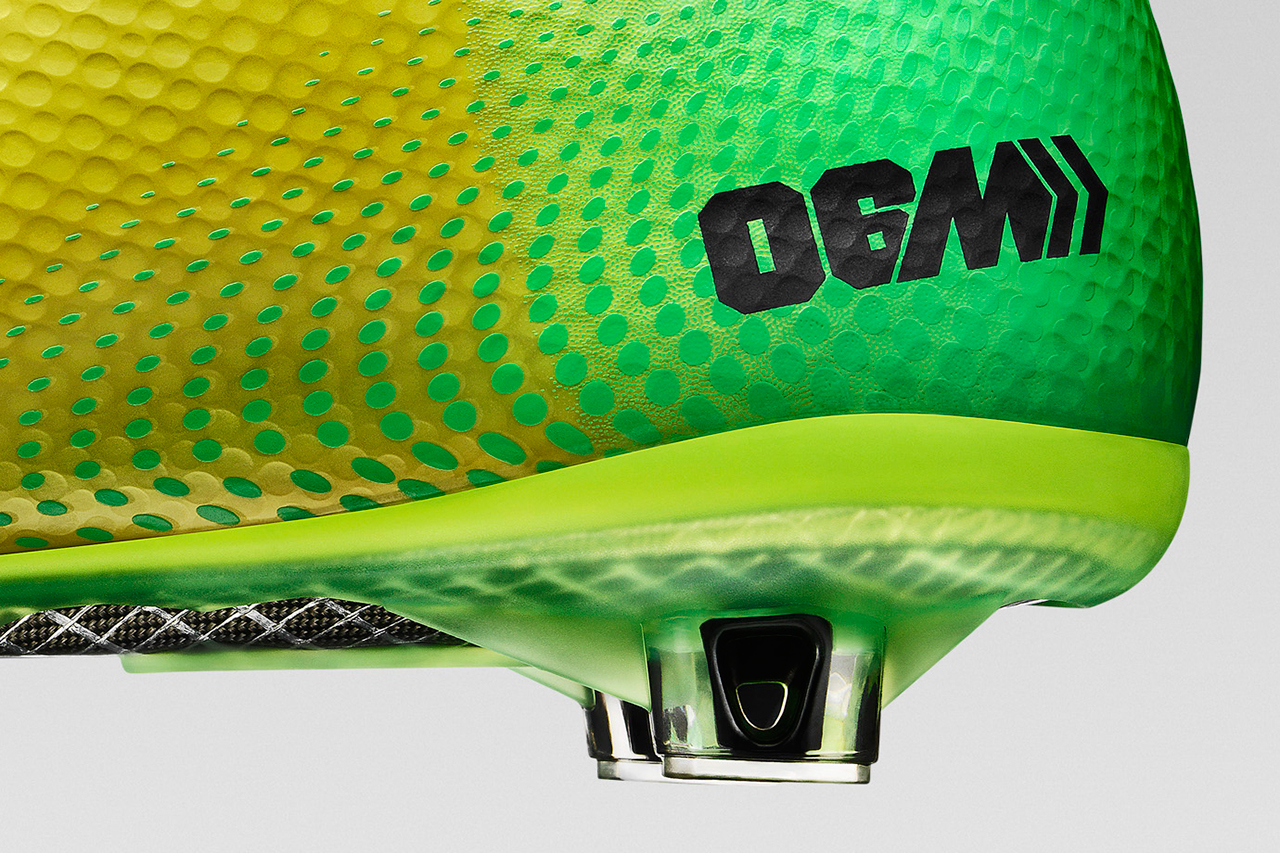 "Image of Nike Mercurial Vapor IX ""Fast Forward '06"" Edition"
