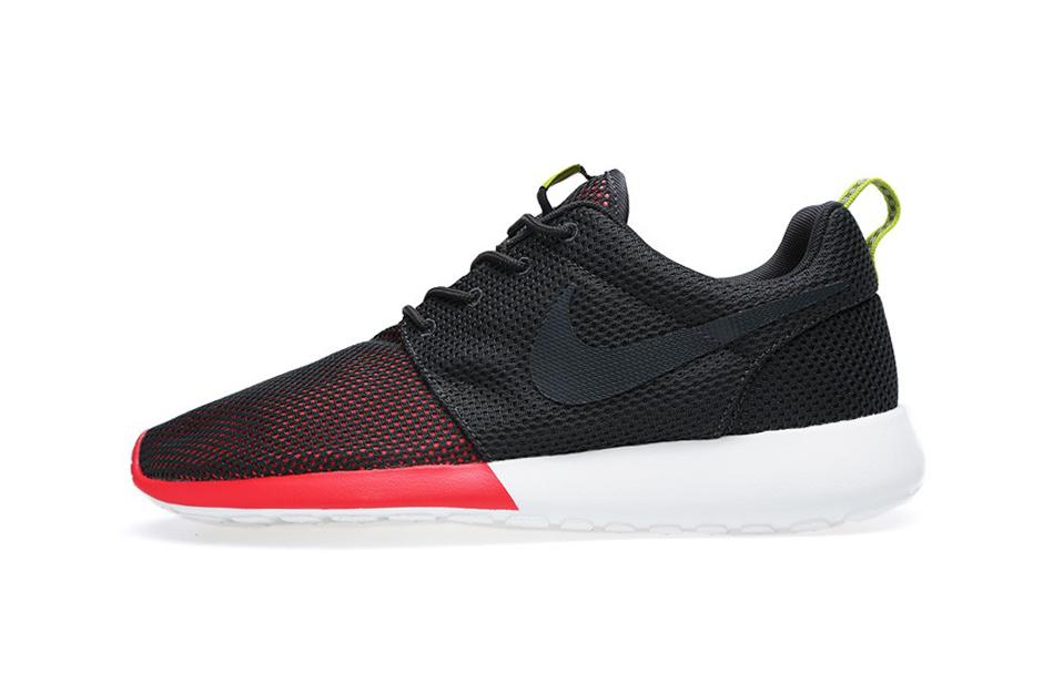 """Image of Nike Roshe Run 2014 Spring/Summer """"Split Toe"""" Pack"""