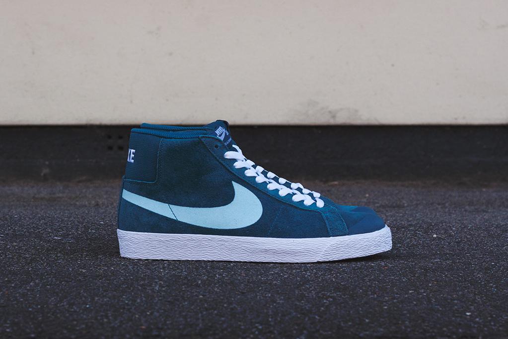 Image of Nike SB 2014 Spring Blazer Premium SE