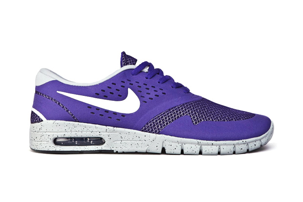 "Image of Nike SB Eric Koston 2 Max ""Court Purple"""