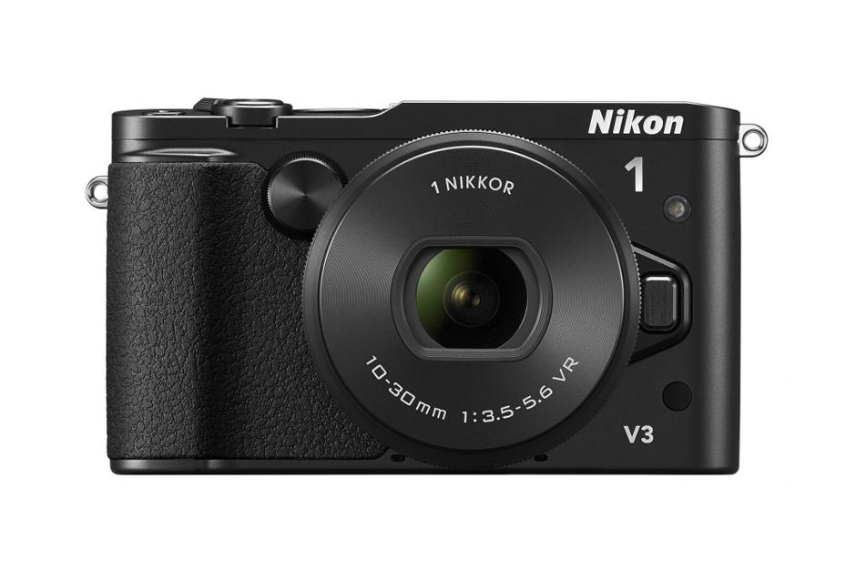 Image of Nikon 1 V3 Camera